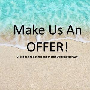 Make Us An Offer
